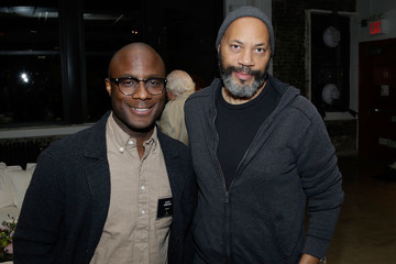 John Ridley The Academy of Motion Picture Arts & Sciences Hosts the 2017 New Members Party