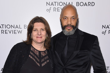 John Ridley The National Board of Review Annual Awards Gala - Inside