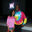 John Salley Official Launch Party For WEEDMAYHEM