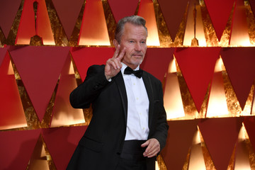 John Savage 89th Annual Academy Awards - Arrivals