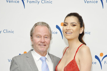 John Savage Blanca Blanco Venice Family Clinic Hosts 37th Annual Silver Circle Gala: Honoring Ivy Kagan Bierman And Russel Tyner