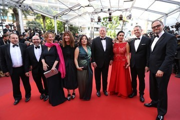 John Shenk 'An Inconvenient Truth' Photocall - The 70th Annual Cannes Film Festival