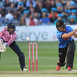 John Simpson Sussex Sharks v Middlesex - Vitality Blast