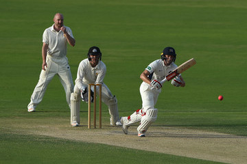 John Simpson MCC v Middlesex - Day Three