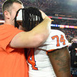 John Simpson College Football Playoff Semifinal at the PlayStation Fiesta Bowl - Clemson v Ohio State