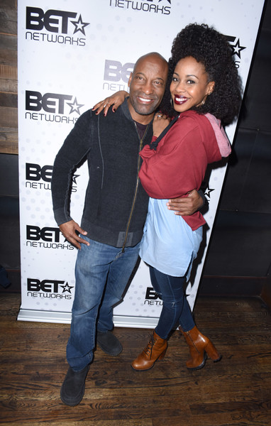 BET Hosted Reception - 2017 Park City