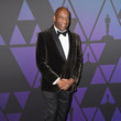 John Singleton Academy Of Motion Picture Arts And Sciences' 10th Annual Governors Awards - Arrivals