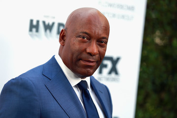 John Singleton FX and Vanity Fair Emmy Celebration - Arrivals