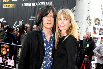 John Squire 'The Stone Roses' Premieres in Manchester