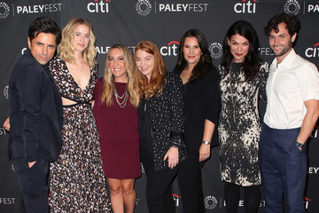 John Stamos The Paley Center For Media's 2018 PaleyFest Fall TV Previews - Lifetime - Arrivals
