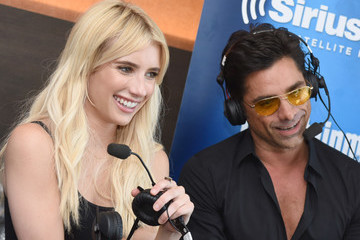 John Stamos SiriusXM's Entertainment Weekly Radio Channel Broadcasts From Comic-Con 2016 - Day 2