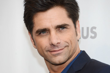 John Stamos 'The New Normal' Cast Honored at PaleyFest 2013