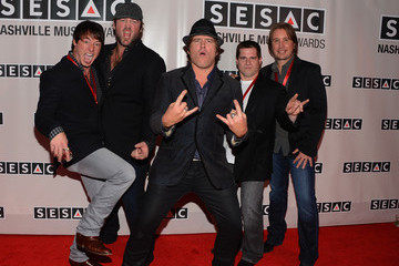 John Stone 2012 SESAC Nashville Music Awards