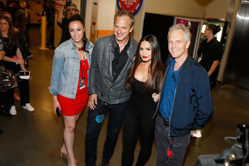 John Sykes 2017 iHeartRadio Music Festival - Night 2 - Backstage