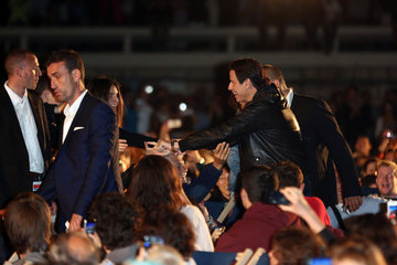 John Travolta 'Pulp Fiction' Screening at Cannes