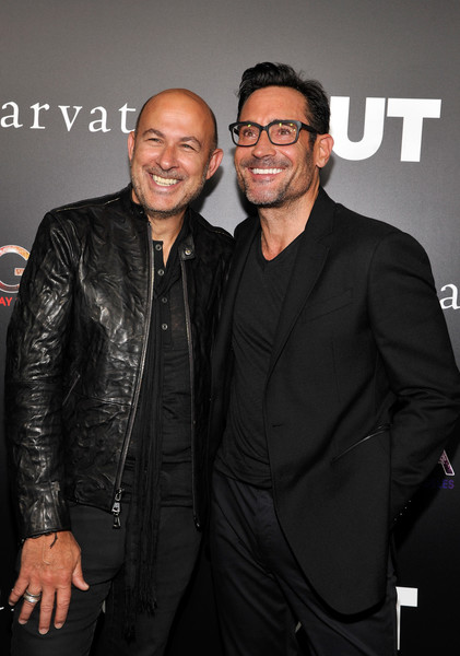 John Varvatos Photos Photos John Varvatos Out Support The Gay