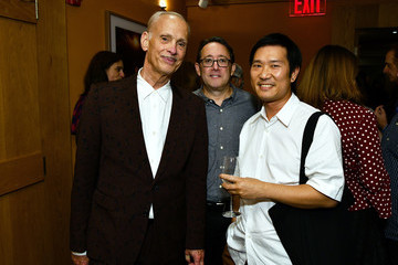 John Waters HBO Film 'Bully. Coward. Victim. The Story Of Roy Cohn' World Premiere