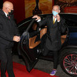 John Waters Lexus at the 15th Rome Film Fest - Day 1
