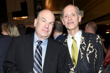 John Waters 69th Writers Guild Awards New York Ceremony - Arrivals