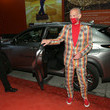 John Waters Lexus at the 15th Rome Film Fest - Day 3