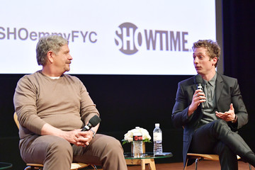 John Wells EMMY For Your Consideration Event For Showtime's 'Shameless' - Red Carpet