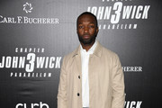 Jamie Hector Photos Photo