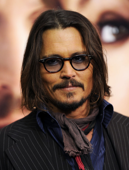 Johnny Depp Homeless. Johnny Depp Celebrities at the