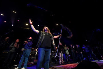 Johnny Colt One More For The Fans! - Celebrating The Songs & Music Of Lynyrd Skynyrd - Show