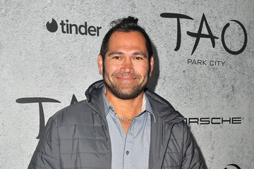 Johnny Damon TAO Park City x Tinder