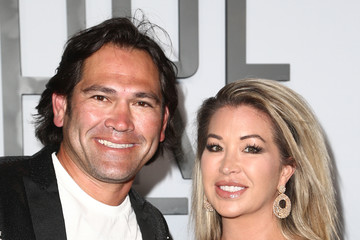 Johnny Damon ESPN's The ESPYS Official Pre-Party