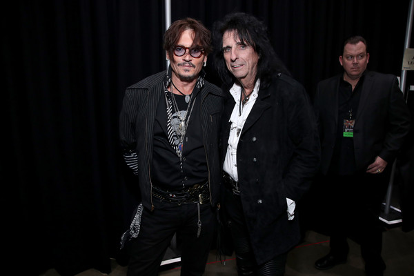 MusiCares Person Of The Year Honoring Aerosmith - Inside