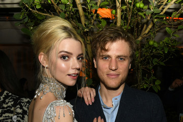"""Johnny Flynn Anya Taylor-Joy Premiere Of Focus Features' """"Emma."""" - After Party"""