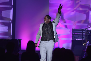 Johnny Gill Songwriters Hall of Fame 48th Annual Induction And Awards - Show