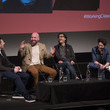 Johnny Harris BFI Working Class Heroes Event