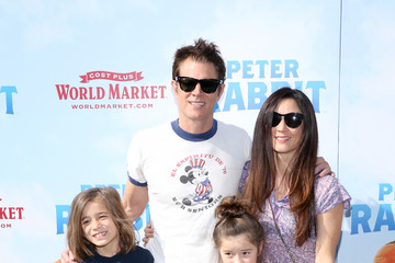 Johnny Knoxville 'Peter Rabbit' Movie Premiere Sponsored by Cost Plus World Market