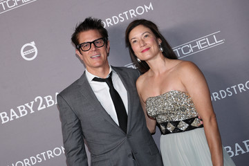 Johnny Knoxville 2019 Baby2Baby Gala Presented By Paul Mitchell - Red Carpet