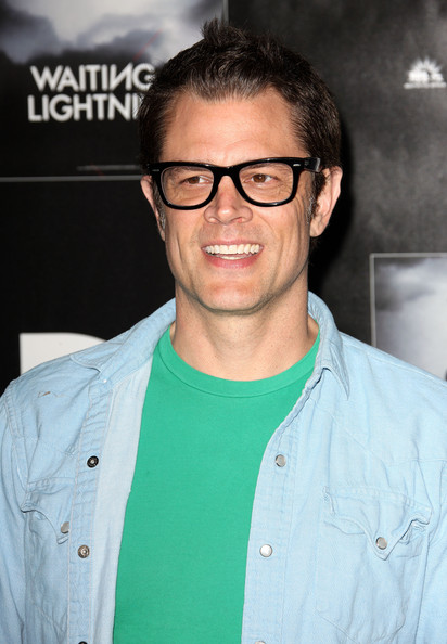 Johnny Knoxville - Photo Colection