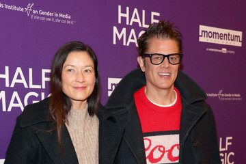 Johnny Knoxville Premiere of Momentum Pictures' 'Half Magic' - Arrivals