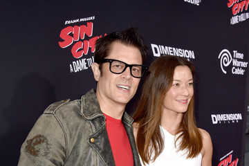 Johnny Knoxville 'Sin City: A Dame to Kill For' Premieres in Hollywood — Part 4