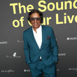 Johnny Mathis Premiere of Apple Music's 'Clive Davis: The Soundtrack of Our Lives' - Arrivals