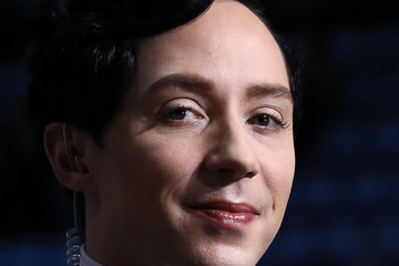 Johnny Weir Figure Skating - Winter Olympics Day 5