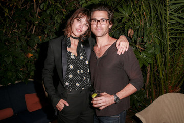 Johnny Whitworth 'Carte Blanche' Cast Dinner and Reception