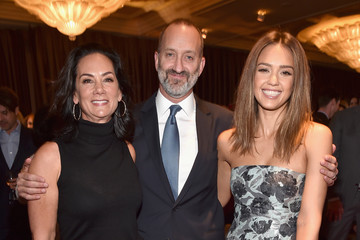 Joi Horowitz March of Dimes Celebration of Babies Luncheon Honoring Jessica Alba