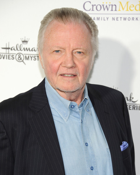 jon voight filmography
