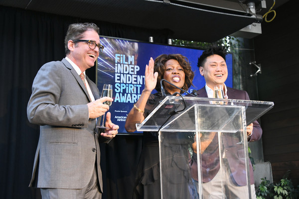 2020 Film Independent Spirit Awards Nominees Brunch