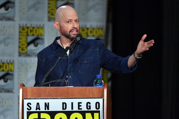 Jon Cryer 2019 Comic-Con International - 'Supergirl' Special Video Presentation And Q&A