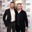 Jon Foster AFI FEST 2017 Presented by Audi - Screening of 'Hostiles' - Red Carpet