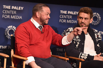 Jon Gosselin WE TV Celebrates The Return Of 'Love After Lockup' With Panel Real Love: Relationship Reality TV's Past, Present & Future