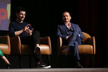"""Jon Jon Briones For Your Consideration Event For FX's """"The Assassination Of Gianni Versace: American Crime Story"""" - Panel"""