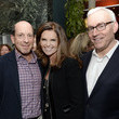 Jon Klein 'Paycheck to Paycheck' Reception in Hollywood